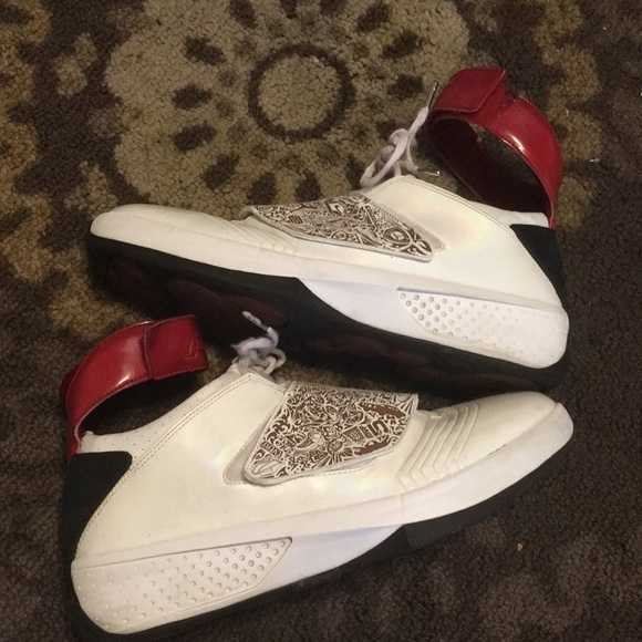 new arrival 383dc ab5ea Jordan Other - Nike air Jordan 20 size 12
